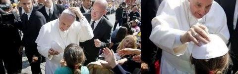Franciskus papa 20130508141214