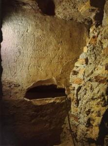 Fig 3 hålet i muren g