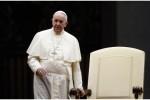 Påven om sant och falskt i det kristna livet