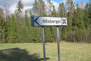 Häxprocesser Ådalen