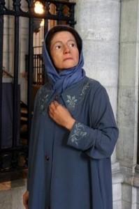 Marias återkomst