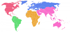 World_Map_FIVB
