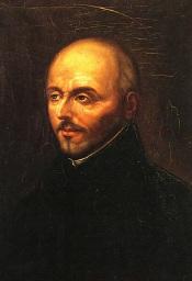 1 Ignatius