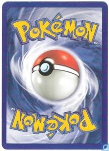 4 Pokemonkort