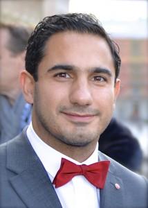 Ardalan Shekarabi