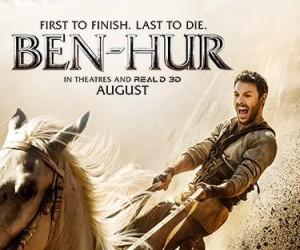 Ben Hur bild