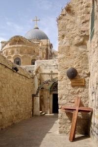 Jerusalem_Holy_Sepulchre_BW_22