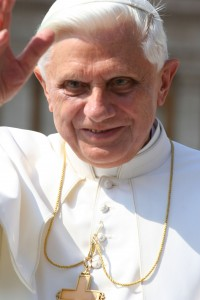 Papa_Benedetto