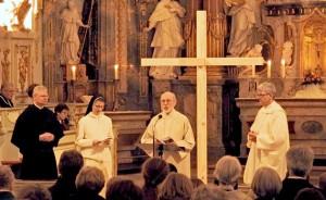 Versoehnungsgottesdienst_im_Kloster_Triefenstein-evangelischeorden